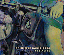 out alive digipak